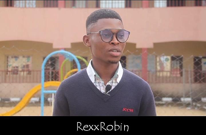 RexxRobin Internship Program 20