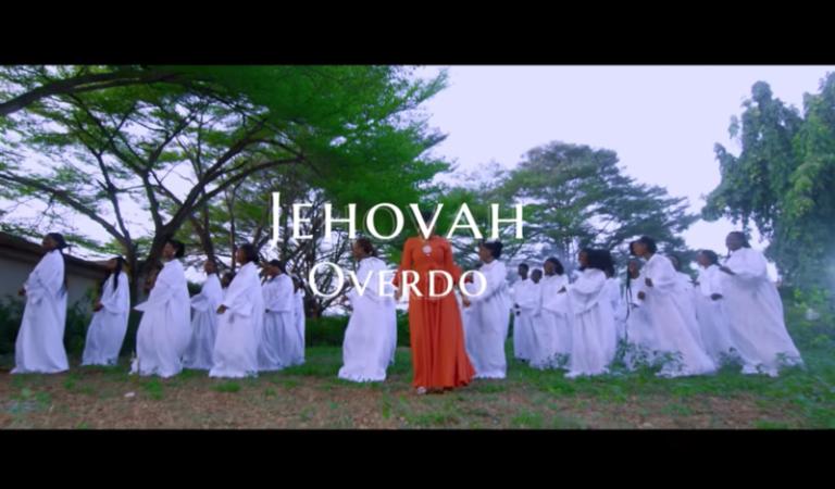 "[Audio + Video] Chidinma – ""Jehovah Overdo"" 1"