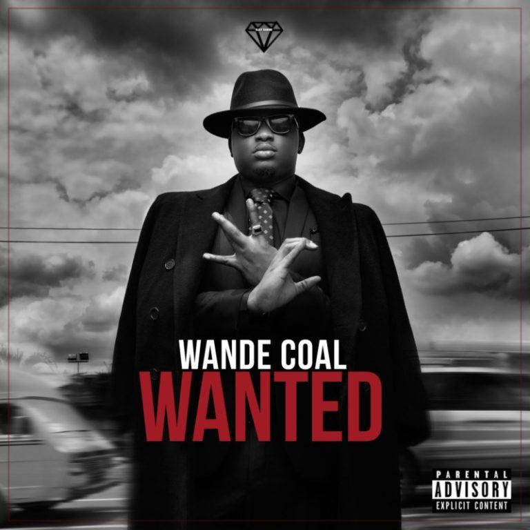 "Wande Coal – ""Wanted"" (Remix) ft. Burna Boy 1"