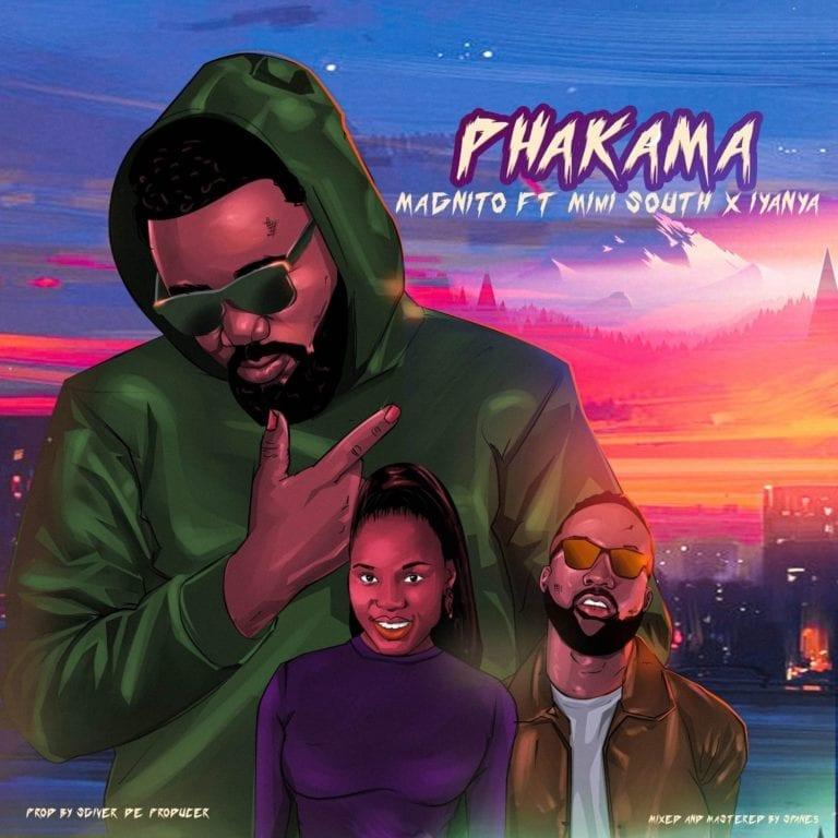 """[Video] Magnito – """"Phakama"""" ft. Mimi South, Iyanya 12"""