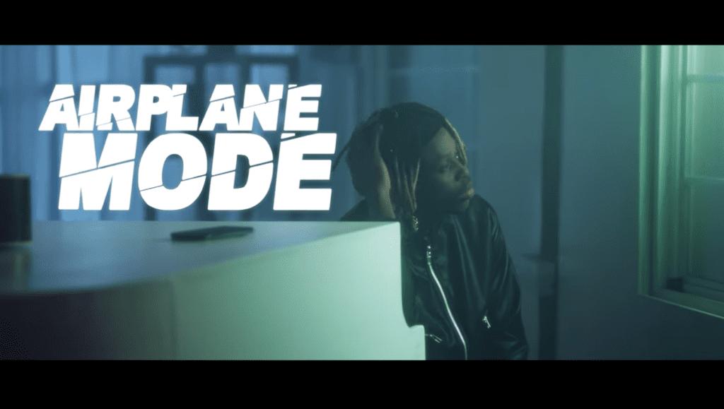 """[Video] Fireboy DML – """"Airplane Mode"""" 13"""