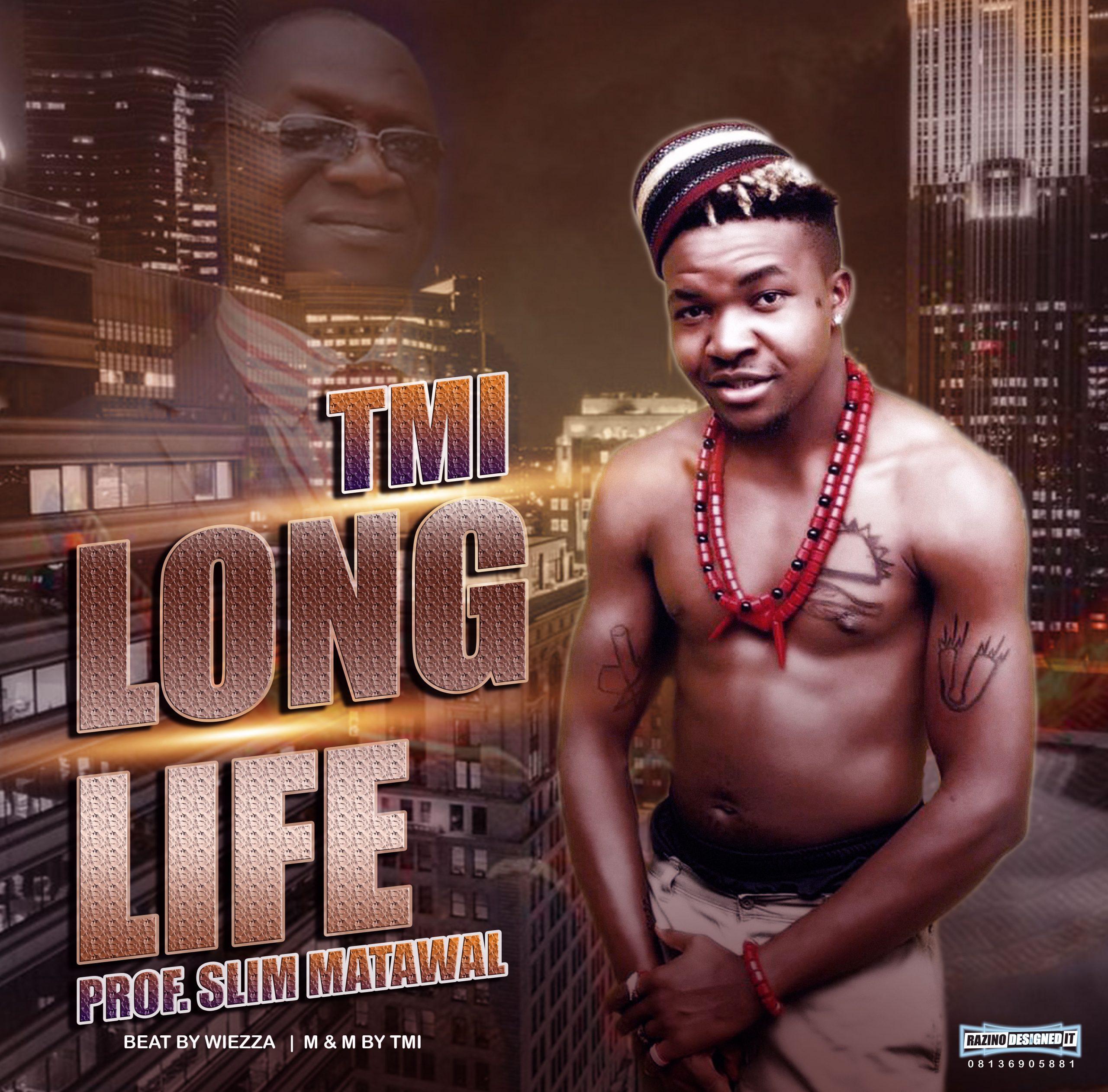 T. M. I - LONG LIFE BABA PROF 15