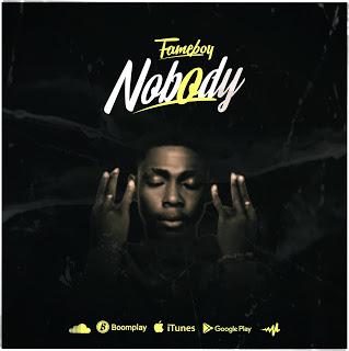 FameBoy Bl - ''Nobody'' [Song+Lyrics] 1