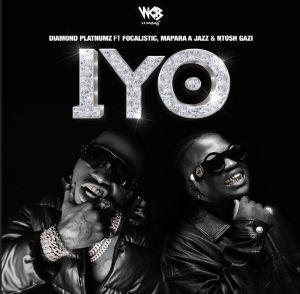 IYO: Tanzania's music star Diamond Platnumz features SA's rapper Focalistic in new song 21