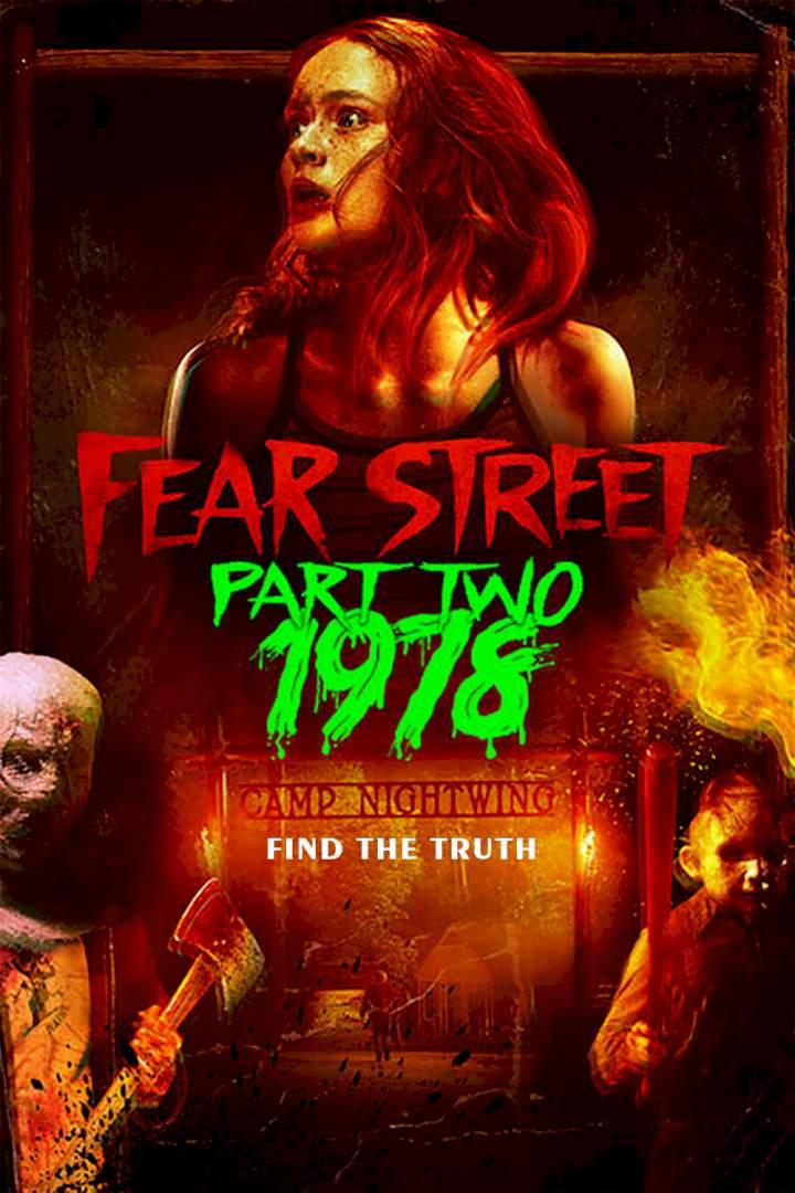 Fear Street Part 02: 1978 (2021) 4