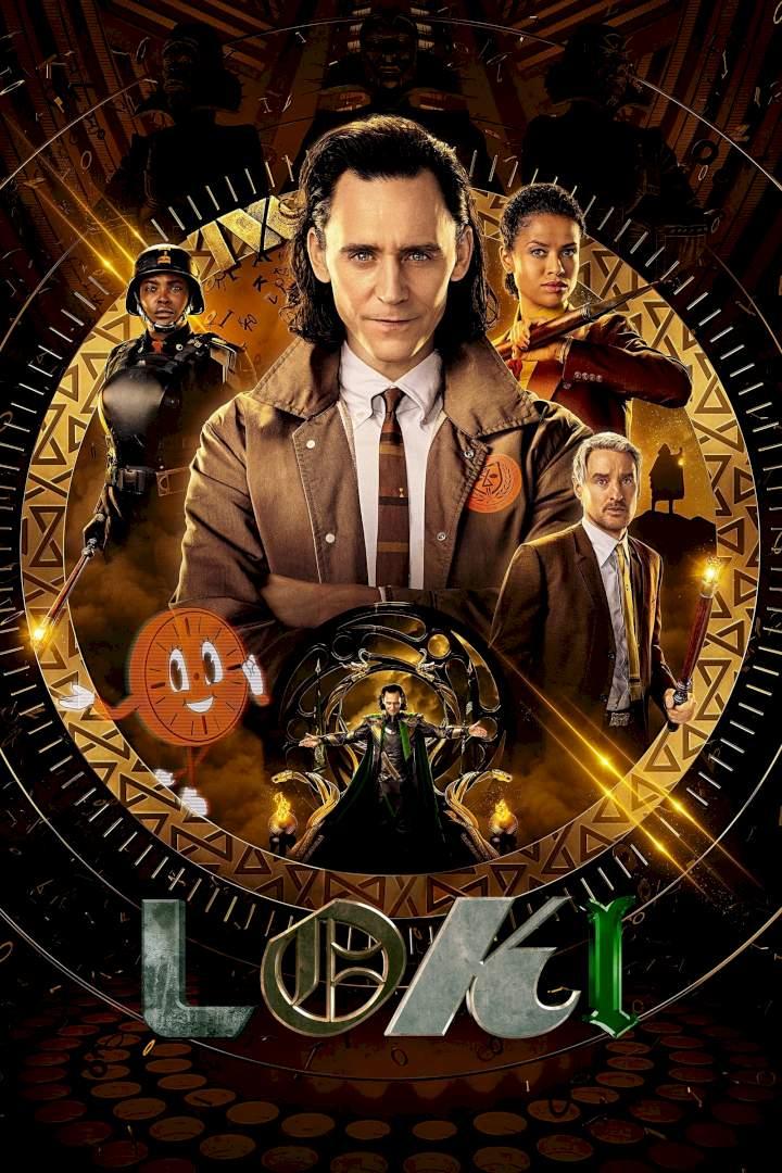 (Series) Loki - Season 01, Episode 03 14