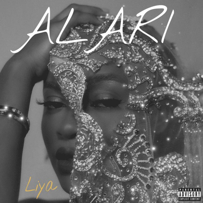 """[EP] Liya – """"Alari"""" The EP 3"""
