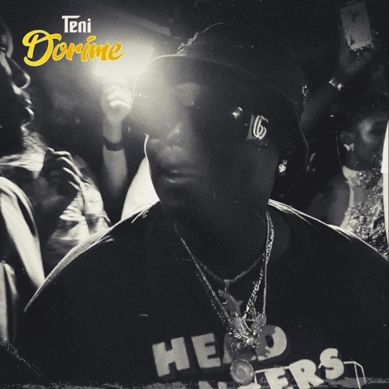 """Teni – """"Dorime"""" (Prod. by Damayo) 22"""