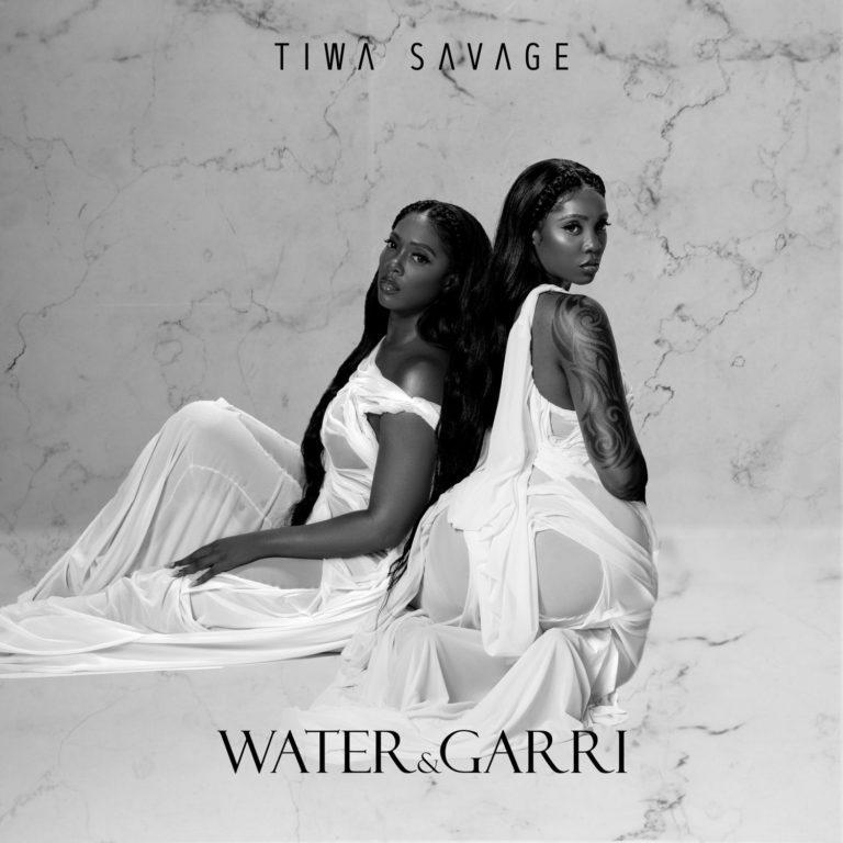 """[EP] Tiwa Savage – """"Water & Garri"""" ft. Nas… 3"""