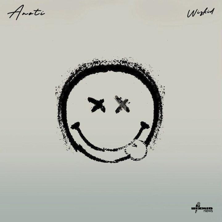 "Wizkid – ""Anoti LYRICS"" 1"