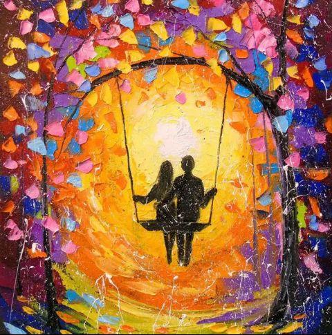 "Roydak -""Fit To Love"" (prod. Onielz) 12"