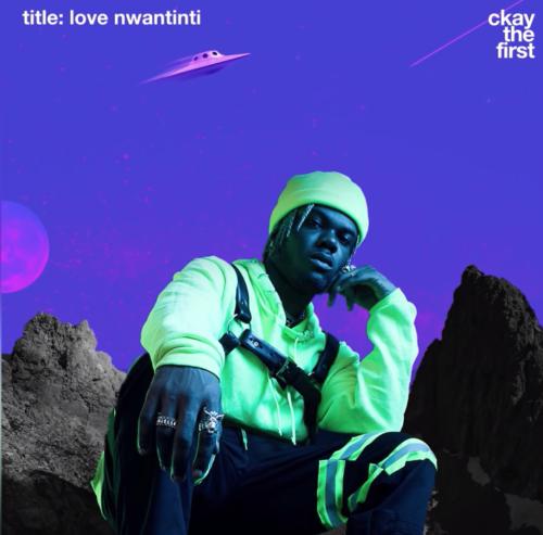 "CKay – ""Love Nwantiti"" (Acoustic Version) + LYRICS 1"