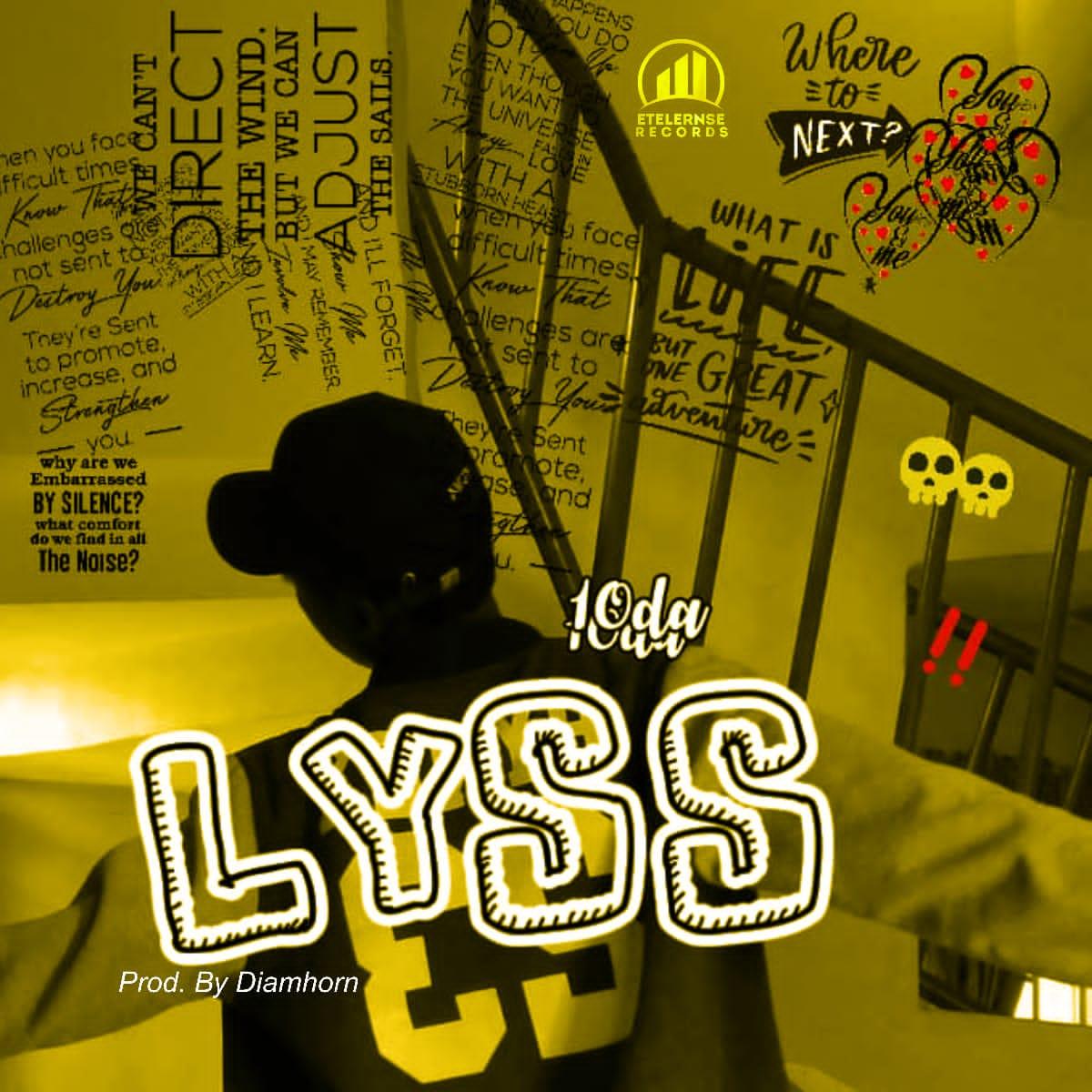 "10da - ""Lyss"" [ AUDIO & LYRICS] 3"