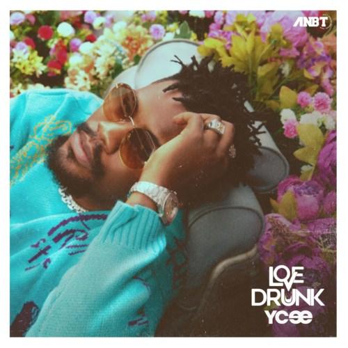 "[EP] YCee – ""Love Drunk"" The EP 8"