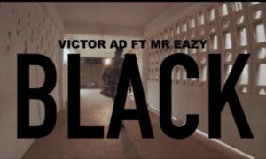 """[Lyric video] Victor AD x Mr Eazi – """"Black LYRICS"""" 16"""