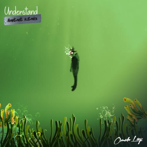 "Omah Lay – ""Understand"" (AMEME Remix) 1"