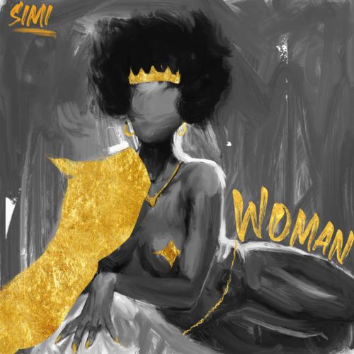 """Simi – """"Woman"""" 4"""