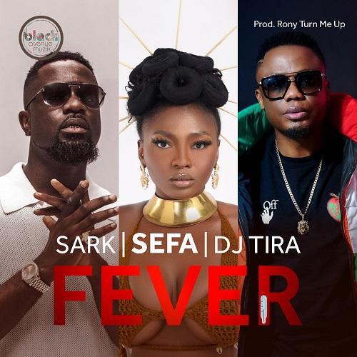 Sefa Feat. Sarkodie + DJ Tira 1