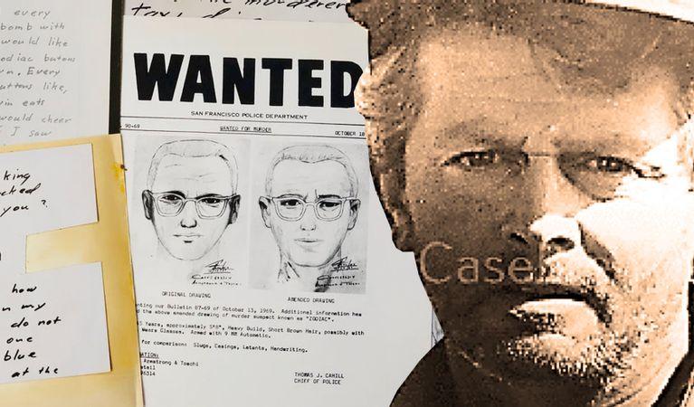 Zodiac Killer Real Identity Finally Revealed Investigators Say [Updated] 2